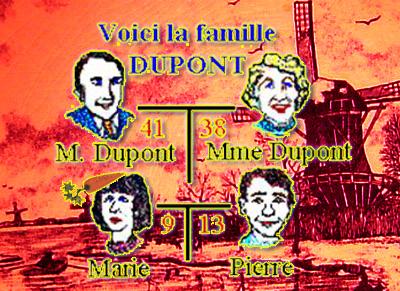 Spielzeiteuropa 11 - Der Familie